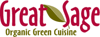 Great Sage Vegan Restaurant